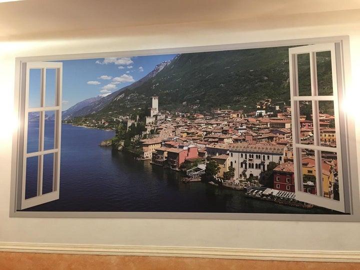 Vela Azzurra hotel Image 3
