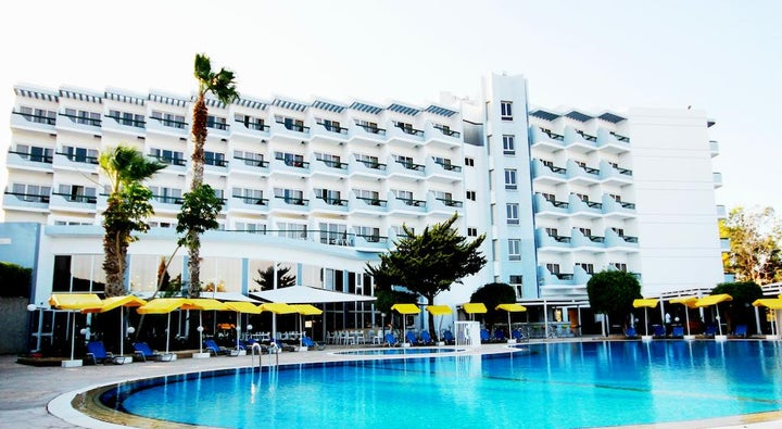 smartline Protaras in Protaras, Cyprus