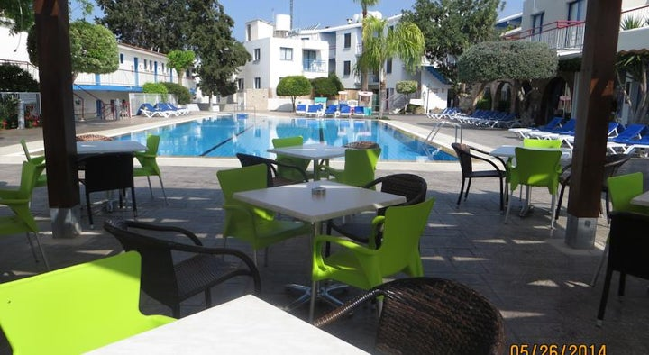 Green Bungalows Hotel Apartments Image 6