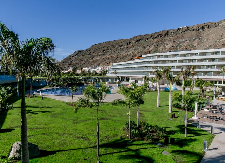 Radisson Blu Resort & Spa Gran Canaria Mogan Image 23