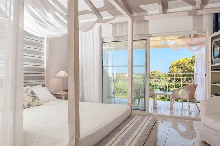 Belvedere Luxury Suites in Vassilikos, Zante, Greek Islands