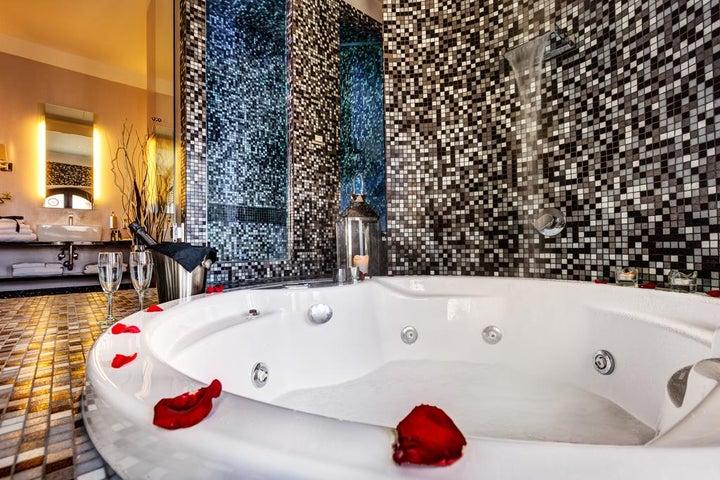 Dharma Hotel &Luxury Suites in Rome, Italy