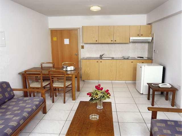 Tsokkos Holiday Apartments In Ayia Napa, Cyprus | Holidays From £280pp |  Loveholidays