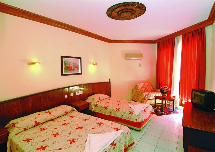 Kleopatra Fatih hotel Image 34