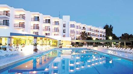 Nereida Aparthotel in San Antonio Bay, Ibiza, Balearic Islands