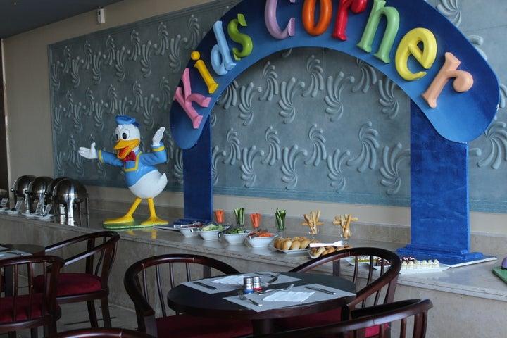 Mirage Aqua Park Hotel & Spa Image 15