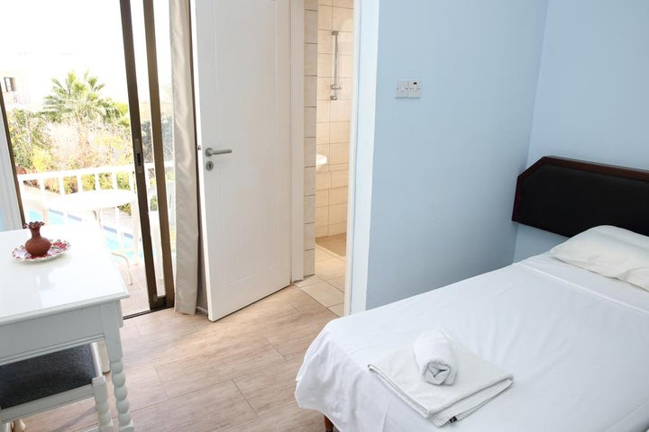 Antonis G Hotel Apartments Image 30