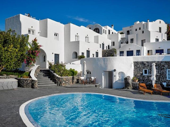 Finikia Memories (Ex Finikia's Place) in Oia, Santorini, Greek Islands