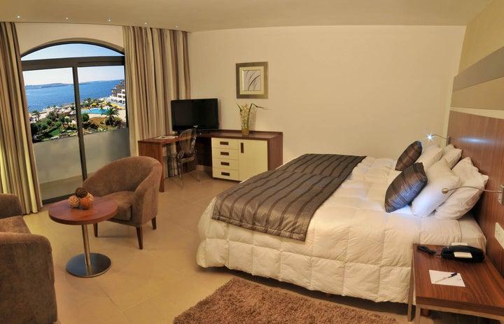 Dolmen Resort Hotel Image 2