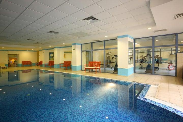 Prestige Hotel and Aquapark Image 26