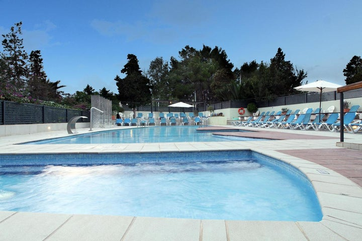 Azuline Bergantin Hotel in San Antonio Bay, Ibiza, Balearic Islands