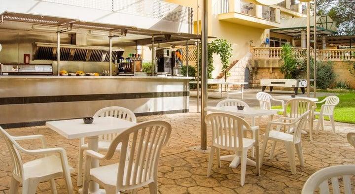 Blue Sea Costa Verde Hotel Image 26