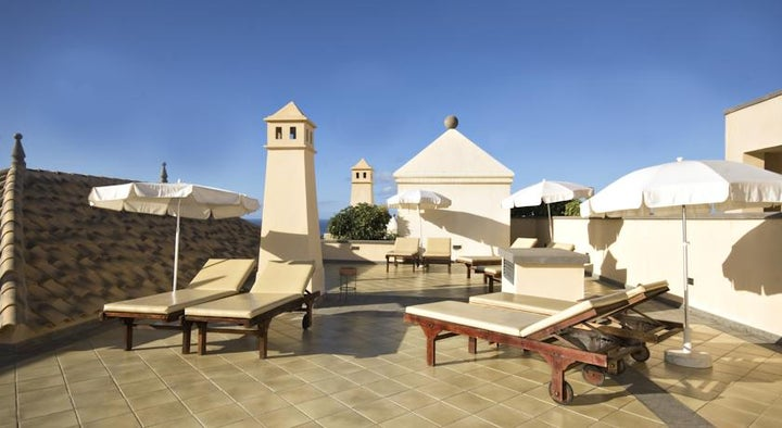 Costa Adeje Gran Hotel Image 16