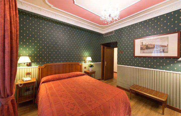 Strozzi Palace Hotel Image 1