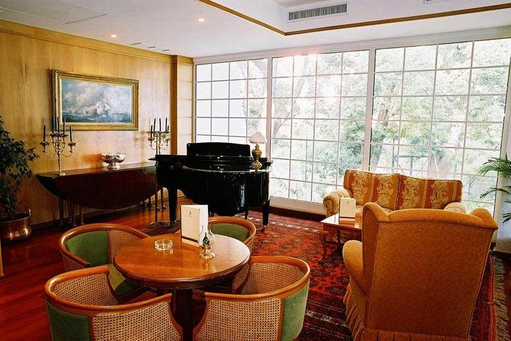 Quintinha Sao Joao Hotel Image 18