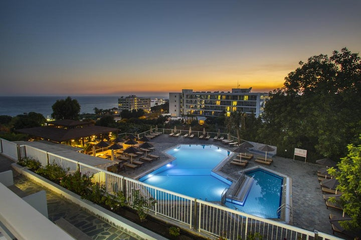 Bella Napa Bay Hotel in Ayia Napa, Cyprus