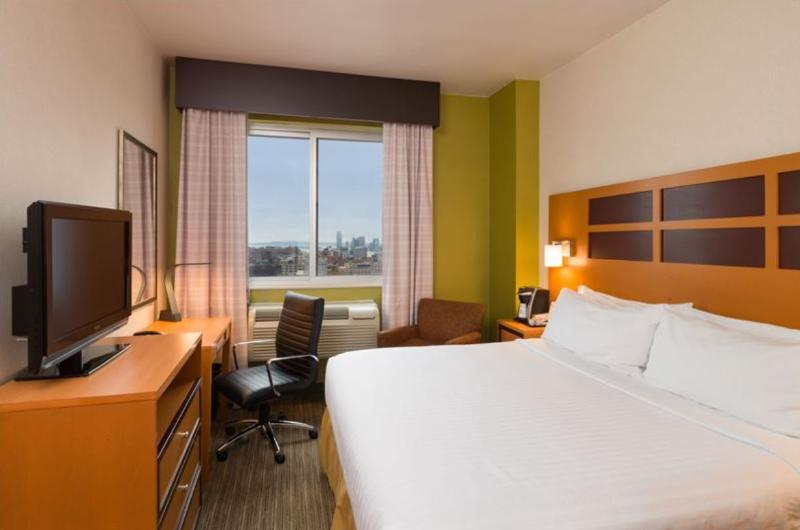 holiday inn express times square in new york usa holidays from