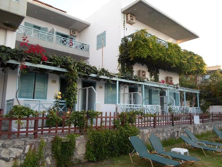 Anatoli Apartments Hersonissos Image 20