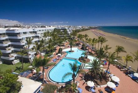 Suite Fariones Playa