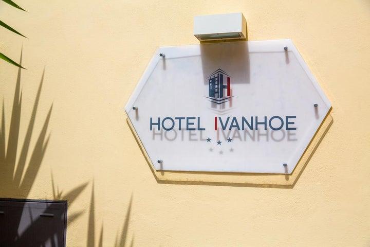 Ivanhoe in Rome, Italy