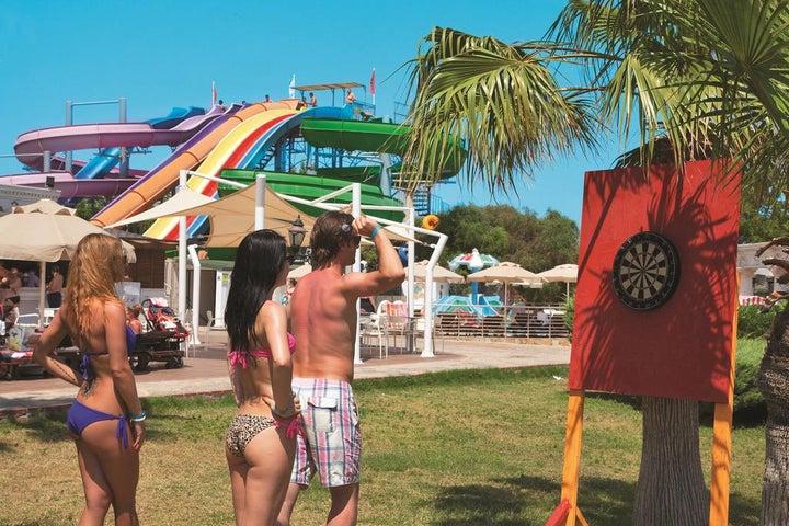 Didim Beach Resort Aqua And Elegance Thalasso Image 24