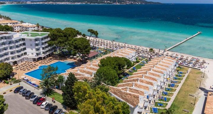 Grupotel Los Principes Spa Hotel Playa De Muro