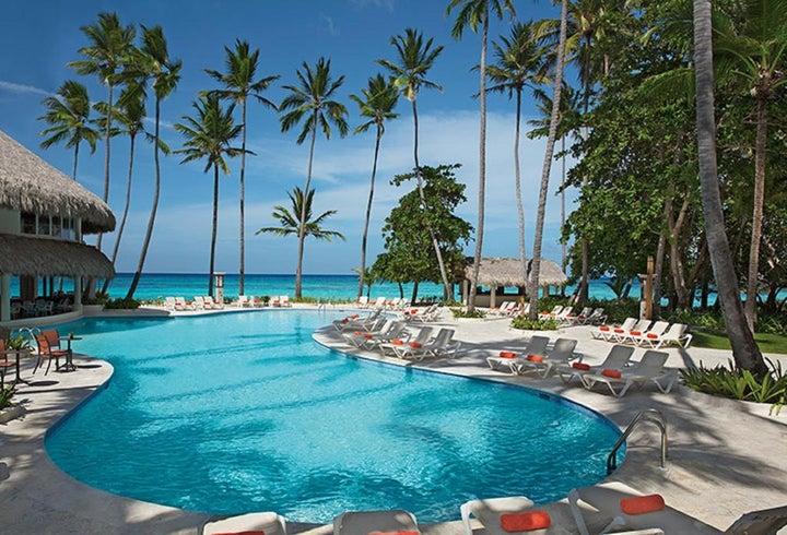 Impressive Premium Resort and Spa Punta Cana in Punta Cana, Punta Cana, Dominican Republic