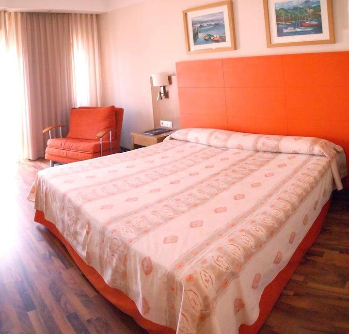 Monarque Costa Narejos in Los Alcazares, Murcia, Spain