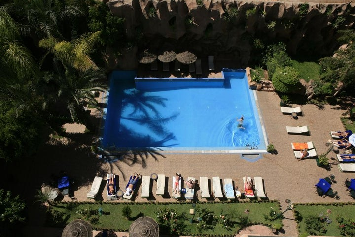 Imperial Holiday Hotel Image 18