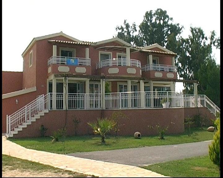Orestis Aparthotel in Sidari, Corfu, Greek Islands