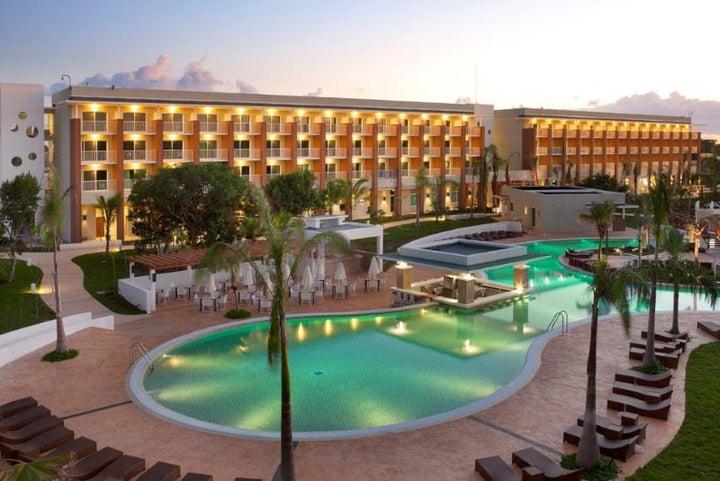 Hotel Ocean Vista Azul Image 24