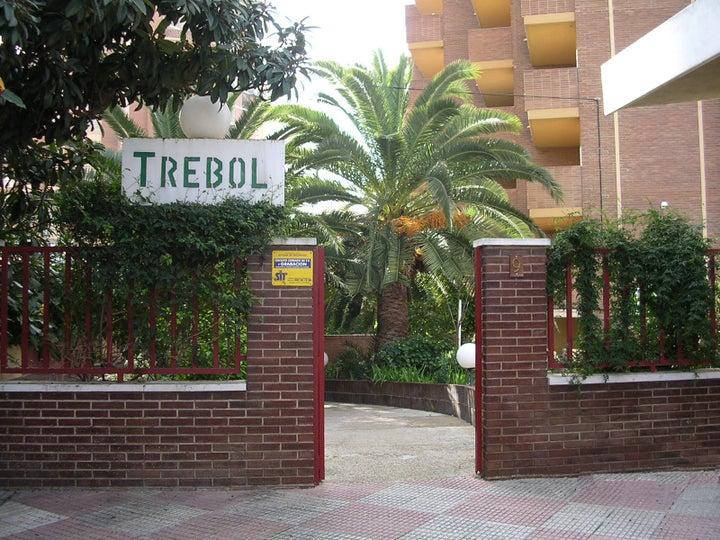 Trebol Apartments Turísticos Image 16