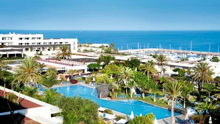 Costa Calero Talaso & Spa Hotel Image 28