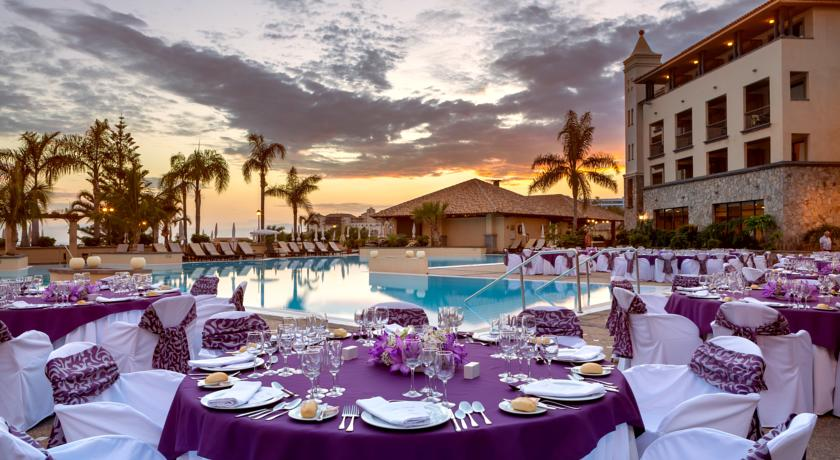 Costa Adeje Gran Hotel In Tenerife Holidays From 526pp Loveholidays