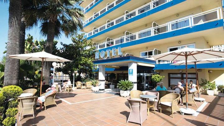 Las Arenas Hotel Image 18