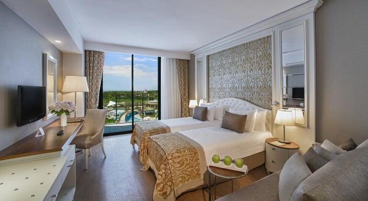 Aska Lara Resort & Spa Image 4