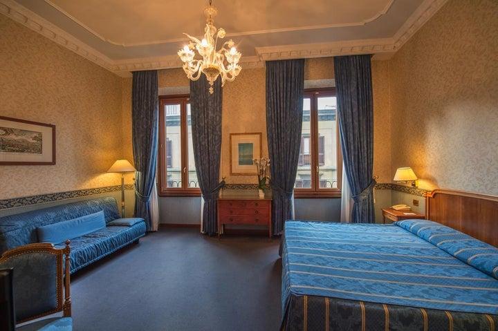 Strozzi Palace Hotel Image 26