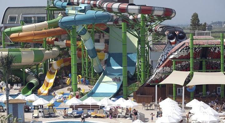 Crystal Waterworld Resort And SPA Image 12