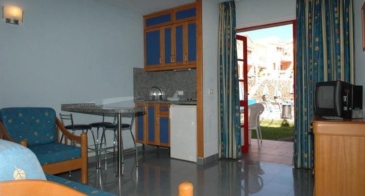Turbo Club Gran Canaria Rooms