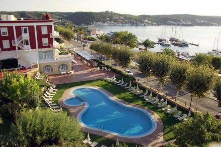 Port Mahon Hotel