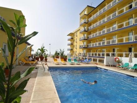 Las Arenas Hotel Image 27