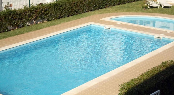 Kings Apartments in Quarteira, Algarve, Portugal