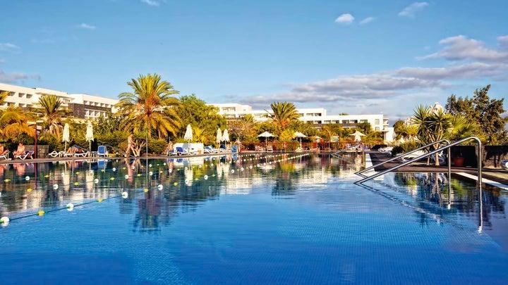Costa Calero Talaso & Spa Hotel Image 8