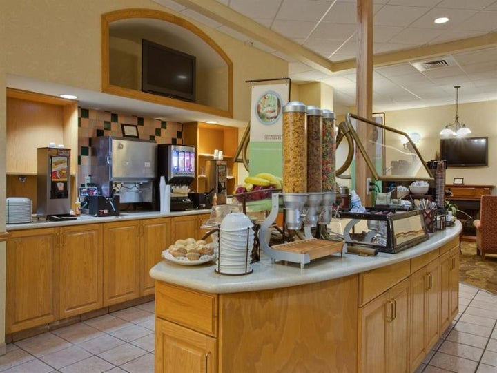 Country Inn & Suites Orlando Airport Image 0
