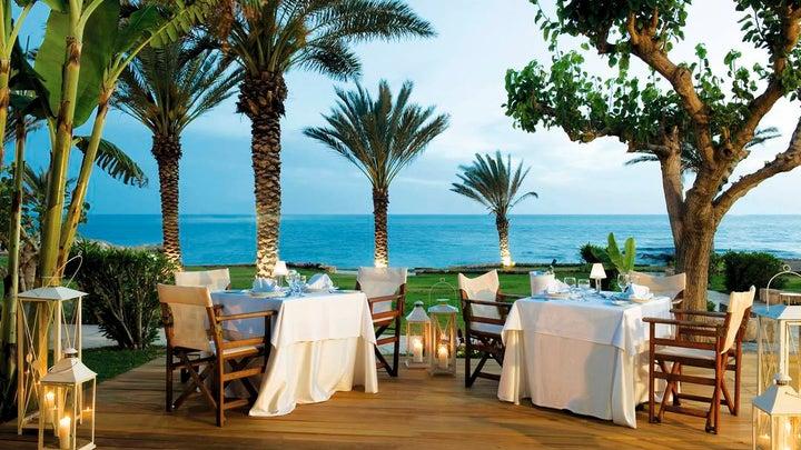 Constantinou Bros Athena Beach Hotel Image 8