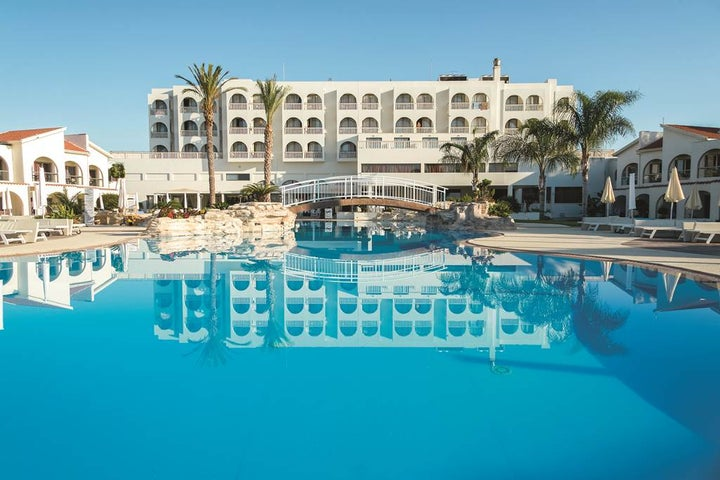 Princess Beach Hotel Image 0
