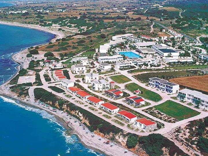 Eurovillage Achilleas Hotel Image 6