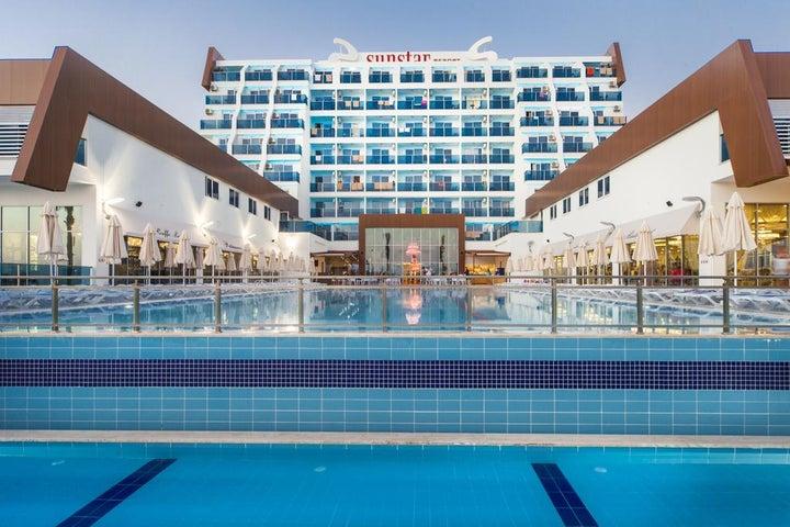 Sun Star Resort Image 7