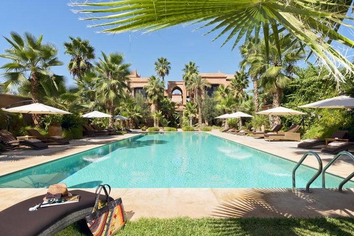Tigmiza Suites & Pavillons in Marrakech, Morocco