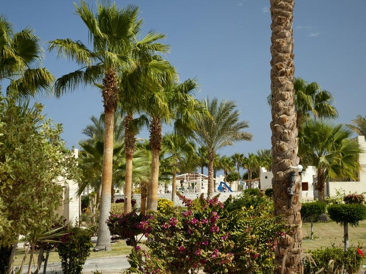 Coral Beach Rotana Resort - Hurghada Image 18
